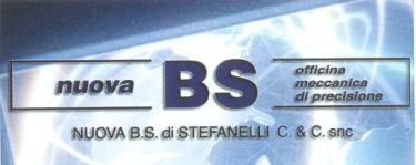 Nuova B.S. S.n.c. - Costruzioni Meccaniche - Case History