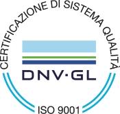 ISO 9001:2008 DNV GL O.S.L. S.r.l. Qualità, partner tecnologico aziende metalmeccaniche, fornitura soluzioni gestione produzione, produzione software logistica aziendale