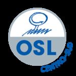 Logo OSL S.r.l. area Centro-sud- programmi gestione produzione e logistica, collaborazione tecnologia aziende, fornitura soluzioni informatiche aziende meccaniche