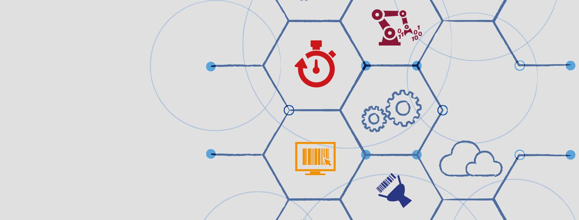 GP90 Next  Il software di pianificazione della produzione che integra sistemi MES, gestione logistica, interconnessione macchine CNC e molto altro.