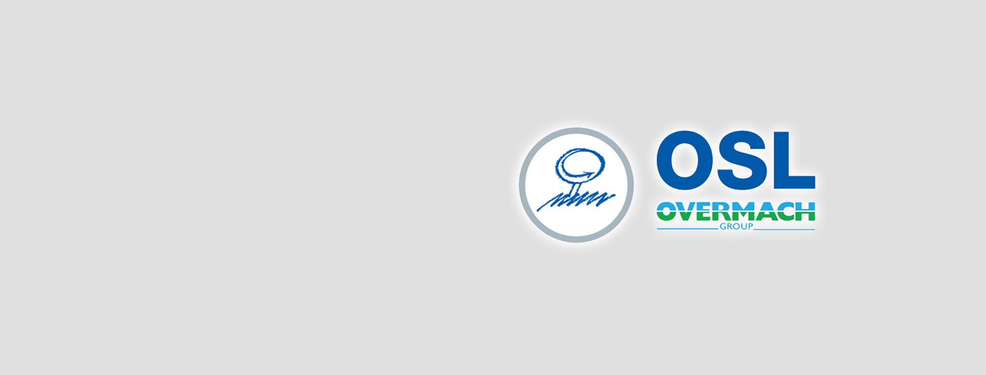 OSL Entra a far parte del Gruppo OVERMACH  L'operazione strategica ha visto unire il colosso OVERMACH, leader nella commercializzazione di macchine utensili, con OSL, leader nella gestione dei processi produttivi delle aziende metalmeccaniche in ottica 4.0.